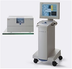 CEREC Maching
